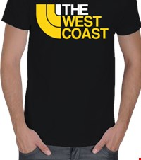 THE WESTCOAST Erkek Tişört West Coast 1403272026054611181665055-