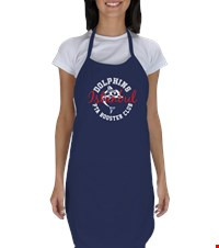 PTA/Booster Event Apron Mutfak Önlüğü Our PTA  Booster Club works hard to support our events You can recognize our PTA/Booster Club supporters in their Dolphin spiritwear   1408261546381951752092385200-