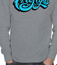Freestyle Turquaz ERKEK SWEATSHIRT freestyle 14110203385846118477348-