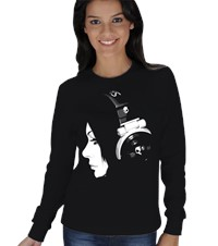 DJ GIRL KADIN SWEATSHIRT Dj Girl 15011423361546123882093-