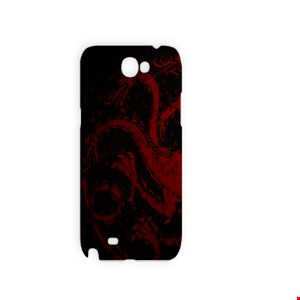 Fire and Blood Samsung Note2