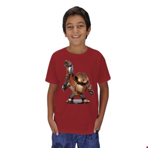 League Of Legends Çocuk Nautilius T-Shirt Çocuk Unisex