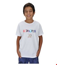 Hairspray 4 Nepal Çocuk Unisex Hairspray Cast  Crew shirt. Proceeds benefit Nepal outreach 1505131837301951752092383632-