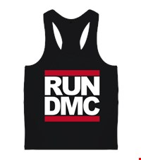 RUN DMC Erkek Body Gym Atlet RUN DMC 15072700593895701392523949-