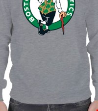 Boston Celtics Erkek Kapşonlu Boston Celtics 1512081451103122343353491-