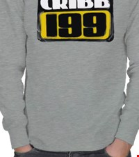 CRIBB199  ERKEK SWEATSHIRT Cribb199