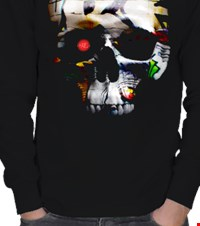 •HA81• Graffiti On The Skuul ERKEK SWEATSHIRT •HA81• Graffiti On The Skuul 16111602140731223432346814-