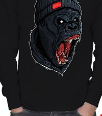 •HA81• King Kong ERKEK SWEATSHIRT •HA81• King Kong 16121310404931223431086113-