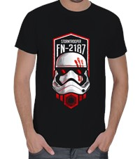 StormTrooper Erkek Tişört Storm Trooper - Star Wars 161230120905851051792398583-